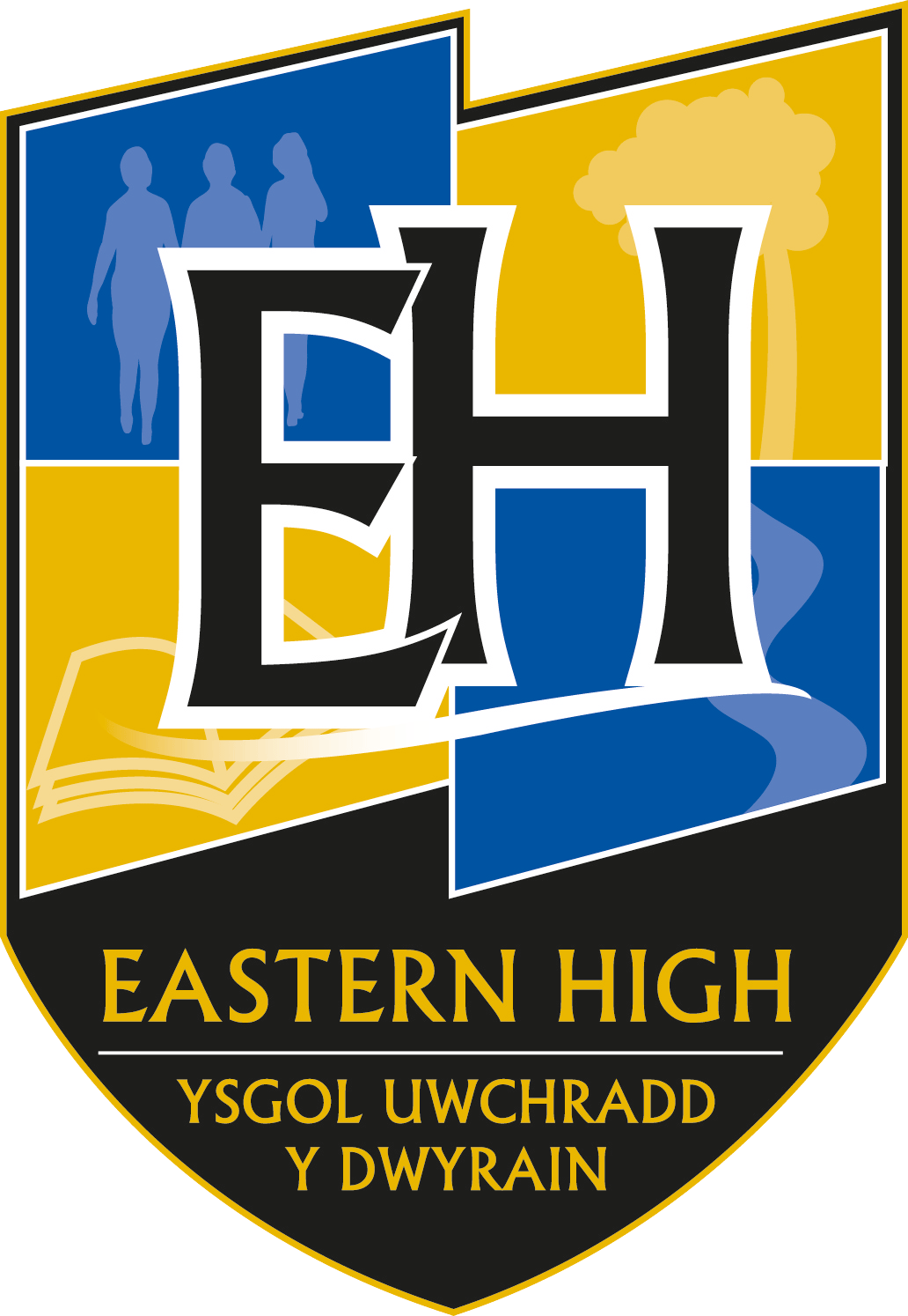 Eastern High  Logo