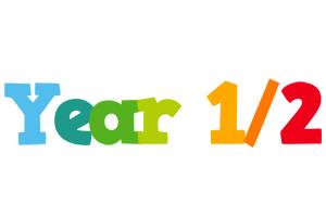 Year 1/2