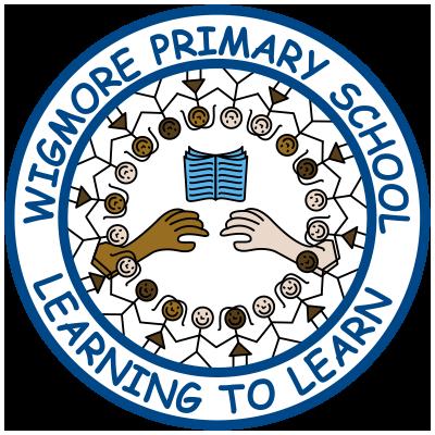 Wigmore Primary School Logo